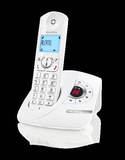 Alcatel F360 et F360 Répondeur - Photo 1