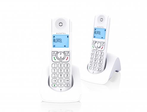 Alcatel F360 et F360 Répondeur - Photo 3