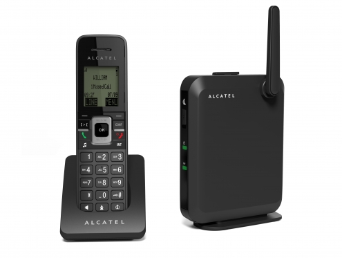 Alcatel IP2115 - Photo 1