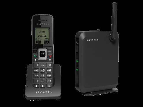 Alcatel IP15 - Photo 5