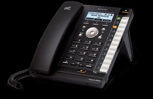 Alcatel Temporis IP300/Temporis IP301G - Photo 4