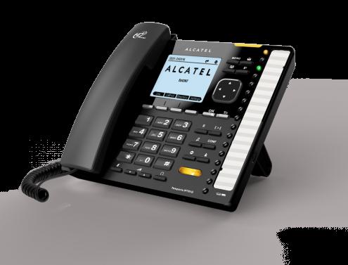 Alcatel Temporis IP701G - Photo 1