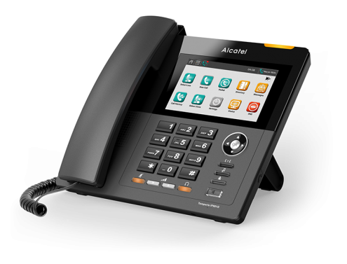 Alcatel Temporis IP901G - Photo 2