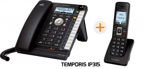 Alcatel Temporis IP300/Temporis IP301G - Photo 2