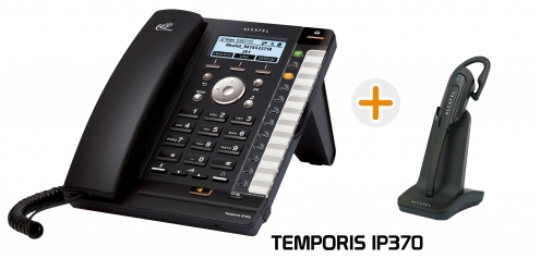 Alcatel Temporis IP300/Temporis IP301G - Photo 3