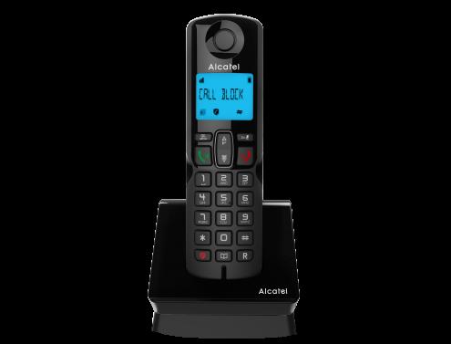 Alcatel S250 con BLOQUEO DE LLAMADAS SIMPLE - Photo 3