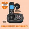 Alcatel XL595B-XL595B Voice-Smart Call Block - Vignette 10