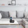 Alcatel XL595B-XL595B Voice-Smart Call Block - Vignette 8