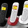 Alcatel C250 and C250 Voice - Vignette 1