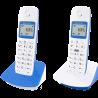 Alcatel E192 et E192 Répondeur - Vignette 1