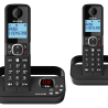 Alcatel F860 with answering machine - Smart Call Block - Vignette 4