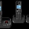 Alcatel F860 with answering machine - Smart Call Block - Vignette 7