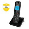 Alcatel S250 with Easy Call-Block function - Vignette 1