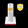 Alcatel S250 con BLOQUEO DE LLAMADAS SIMPLE - Vignette 1