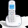 Alcatel XL585 - Blocage d'appels évolué - Vignette 2