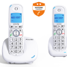 Alcatel XL585 - Blocage d'appels évolué - Vignette 5