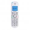 Alcatel XL595B Répondeur - Blocage d'appels évolué - Vignette 7