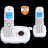 Alcatel XL585 Répondeur - Blocage d'appels évolué - Vignette 5