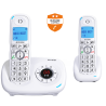 Alcatel XL595B Répondeur - Blocage d'appels évolué - Vignette 5