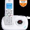 Alcatel XL595B Répondeur - Blocage d'appels évolué - Vignette 1