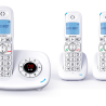 Alcatel XL595B Répondeur - Blocage d'appels évolué - Vignette 6