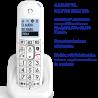 Alcatel XL785 Combo Voice - BLOQUEO INTELIGENTE DE LLAMADAS - Vignette 9