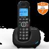 Alcatel XL595B-XL595B Voice-Smart Call Block - Vignette 4