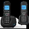 Alcatel XL595B-XL595B Anrufbeantworter - Clevere Call-Block-Funktion - Vignette 5