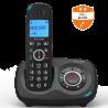Alcatel XL595B-XL595B Voice-Smart Call Block - Vignette 1