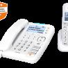 Alcatel XL785 Combo Voice - BLOQUEO INTELIGENTE DE LLAMADAS - Vignette 1