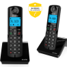 Alcatel S250 with Easy Call-Block function - Vignette 6