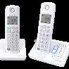 Alcatel S250 et S250 Voice - Vignette 4