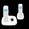 Alcatel XL575 Répondeur  - Vignette 2